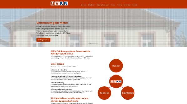 Gewerbeverein Karlsdorf-Neuthard eV