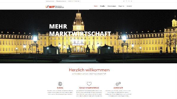 MIT Karlsruhe Stadt