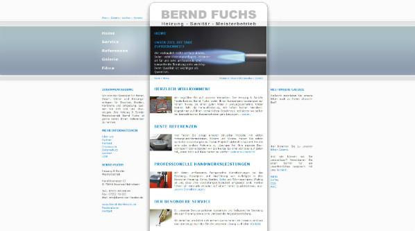 Sanitär Fuchs