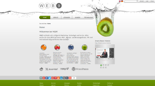 WEB9 Internet Services